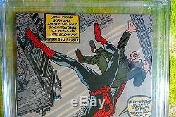 AMAZING FANTASTY # 15 1st App. SPIDER-MAN CGC-R 7.0 OWithW SILVER AGE HOLY GRAIL