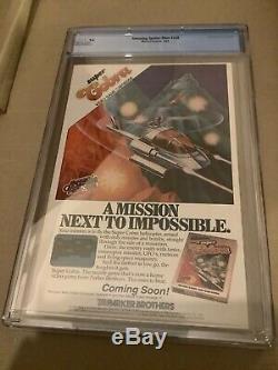 AMAZING SPIDER-MAN #238 1st Hobgoblin 1983 CGC 9.6