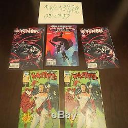 AMAZING SPIDER-MAN 252,298,300,361 cgc Hulk 1 mcguiness variant x-23 181 homage