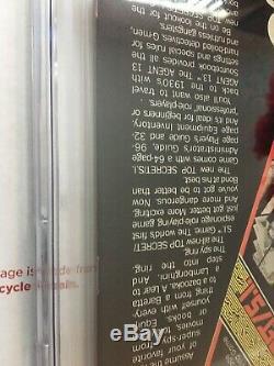 AMAZING SPIDER-MAN #300 Newsstand 1st VENOM CGC 9.0 Looks 9.4 McFarlane