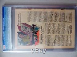 AMAZING SPIDERMAN 3# CGC 6.0 MARVEL 1963 LEE / DITKO Origin 1st DOC OCTOPUS