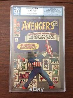 Amazing Comic Lot, CGC CBCS PGX, Tales Of Suspense, Avengers, Spiderman & More