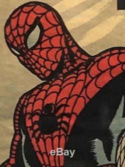 Amazing Fantasy #15 1st Spider-Man CGC G/VG 3.0 Stan Lee No Restoration At All
