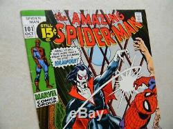 Amazing Spider-Man #101 $1,200.00 (1971) 8.5 VF+ WHITE 1st MORBIUS CGC-like case