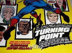 Amazing Spider-Man #121 CGC Signature Autograph STAN LEE Death Gwen Stacy GG