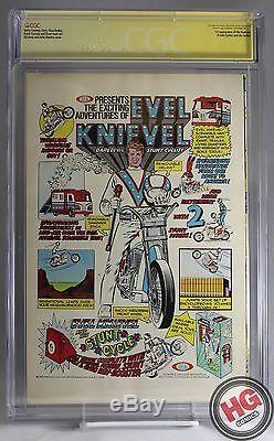 Amazing Spider-Man #129 2/74 CGC 6.0 SS Stan Lee John Romita 1st PUNISHER Key