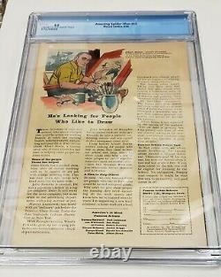 Amazing Spider-Man #15 Kraven the Hunter 1st Appearance 1964 CGC Graded 6.0