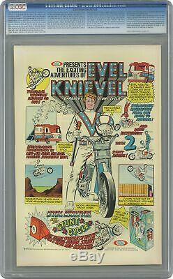 Amazing Spider-Man (1st Series) #129 1974 CGC 9.8 1042682011