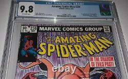 Amazing Spider-Man 238 CGC 9.8 1st HobGoblin