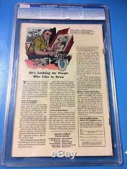 Amazing Spider-Man #3 1963 CGC 4.5 1st Dr Octopus Key First Appearance