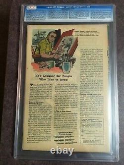 Amazing Spider-Man #3 1963 CGC 5.5 1st Doctor Octopus