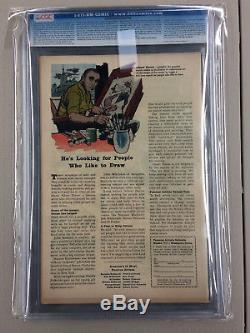 Amazing Spider-Man #3 CGC 7.0 1st App Doc Ock Dr Octopus Marvel 1963
