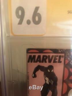 Amazing Spider-Man 300 CGC 9.6 SS 4X