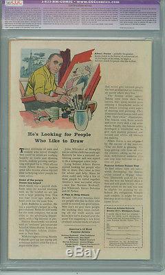 Amazing Spider-man 2 CGC 5.0 MP Marvel 1963 1st Appearance Vulture Movie Villain