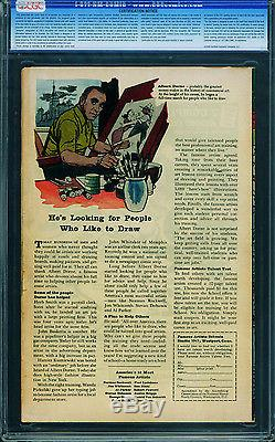 Amazing Spider-man #3 CGC 5.5-1963 1st Dr Octopus 0244615001