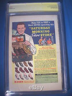 STAN LEE Signed 1963 Amazing SPIDER-MAN #1 SS Marvel Comics CGC Graded 4.0 VG