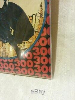 The Amazing Spider-Man #300 (1988, Marvel) 1st Venom Newsstand ungraded UPC