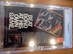 The Amazing Spider-Man #300 (5/88, Marvel) First Full Venom CGC 9.8 (1250930010)