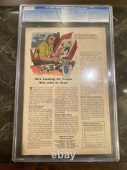 The Amazing Spider-man #13 Cgc 5.0 1st Appearance Of Mysterio Silver Age Key